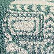 Priya Pure Cotton Elephant Towel - softteal