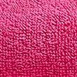 Cotton Rich Plush Quick Dry Towel - raspberry
