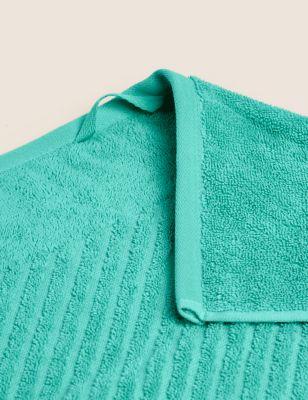 Cotton Rich Quick Dry Towel