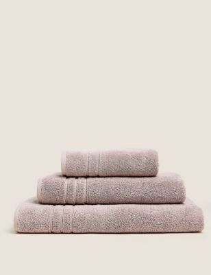 Pure Cotton Luxury Spa Towel