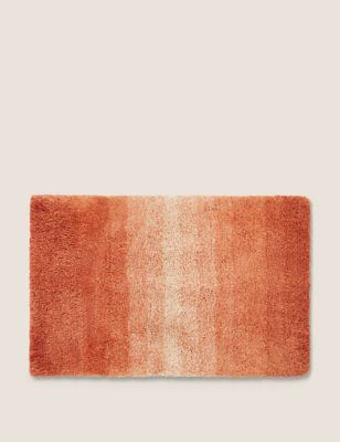 Ombre Luxury Quick Dry Bath Mat