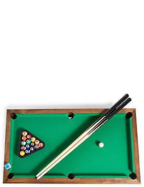 American Pool Table, , catlanding