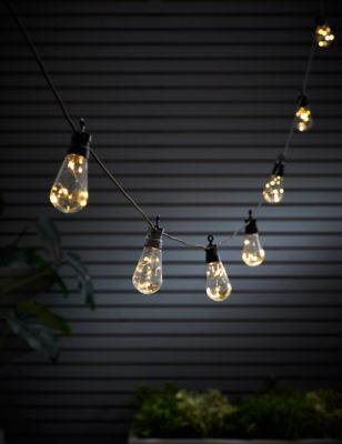 Festoon Luxury Outdoor Lights