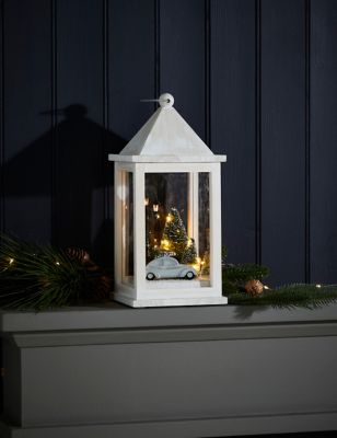 Large Light Up Lantern