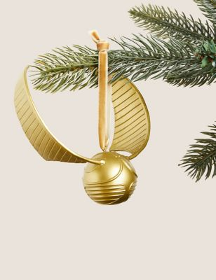 Harry Potter™ Snitch Hanging Decoration