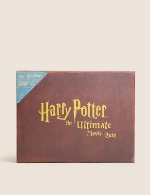 Harry Potter™ Ultimate Movie Quiz Game