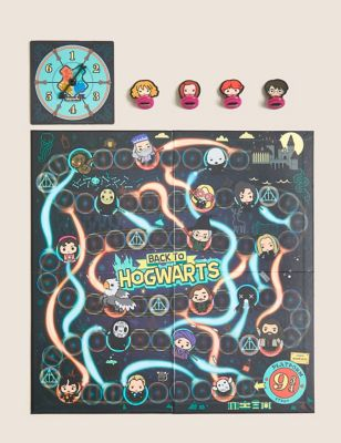 Harry Potter™ 'Back To Hogwarts' Board Game