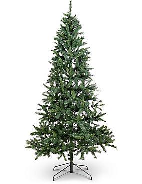 9Ft Pre Lit Christmas Tree, , catlanding