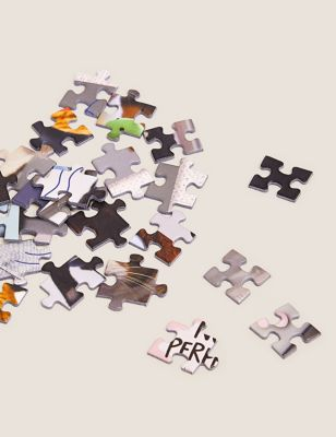 500 Piece Battersea Cats Jigsaw