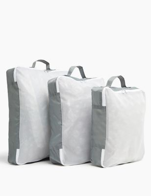 Set of 3 Packing Bags