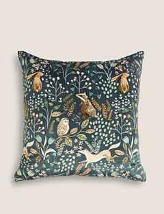 Christmas Cushions M S