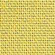 Pure Cotton Medium Cushion - ochre