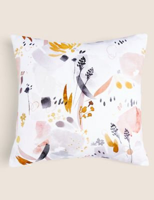 Madeline Cotton Medium Cushion Cover