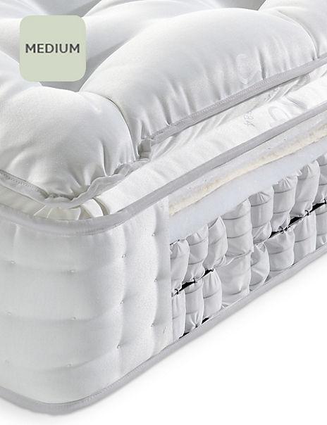 Cashmere Comfort 2200 Pillow Top Mattress