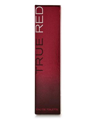 True Red Eau de Toilette 25ml
