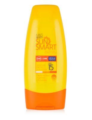 Moisture Protect Sun Lotion SPF15 200ml