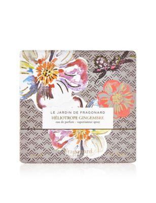 Heliotrope Gingembre Eau de Parfum 50ml