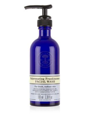 Frankincense Face Wash 100ml