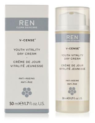 V-Cense™ Youth Vitality Day Cream 50ml