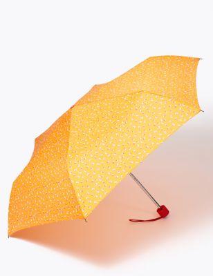 Polka Dot Stormwear™ Compact Umbrella