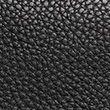 Faux Leather Cross Body Bag - black