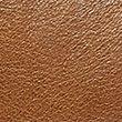 Leather Bucket Bag - tan