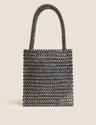 Beaded Grab Bag