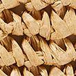Straw Cross Body Bag - natural