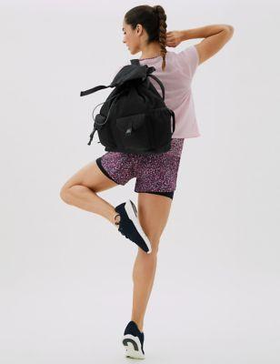 Multi Pocket Gym Backpack