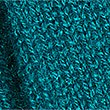 Pure Cashmere Gloves, TEAL, swatch
