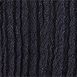 Textured Crinkle Scarf , NAVY, swatch