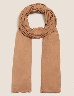 Jersey Headscarf