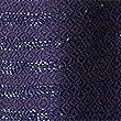 Shimmer Stripe Scarf, NAVY, swatch