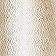 Shimmer Stripe Scarf, CREAM, swatch