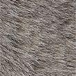 Faux Fur Slipper Boots - charcoal