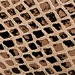 Leather Flat Ballet Pumps - blackmix