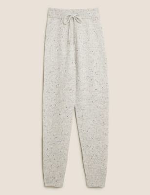 Knitted Joggers