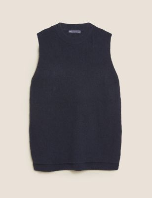 The Knitted Tank