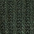 Ribbed Funnel Neck Jumper, FOREST GREEN, swatch