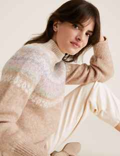 Women's Jumpers | M&S