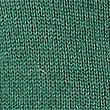 Lambswool Blend Round Neck Cardigan, PETROL GREEN, swatch