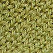 Pure Merino Wool Crew Neck Jumper - chartreuse