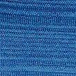 Batwing Round Neck Half Sleeve Jumper, BLUE, swatch
