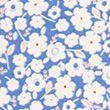 Floral Short Sleeve Top - bluemix