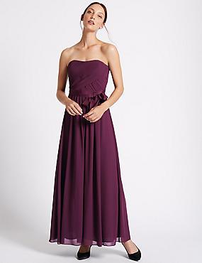 Dark Purple Dresses for Women