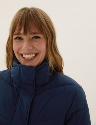 Thermowarmth™ Puffer Jacket
