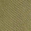 Denim Waisted Collarless Jacket - huntergreen