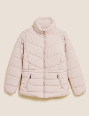 Recycled Thermowarmth™ Puffer Jacket