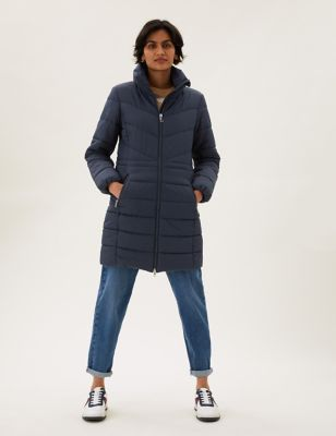 Thermowarmth™ Puffer Coat