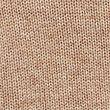 Merino Wool Collared Cardigan with Cashmere - softbrown